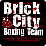 Brick City Boxing Team -- Training for your personal boxing training in New York and New Jersey
