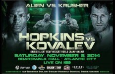 Hopkins-Kovalev