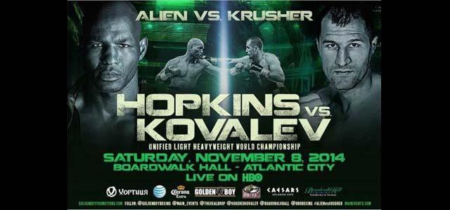 Hopkins-Kovalev