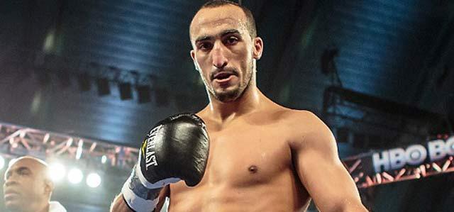 Nadji Mohammedi