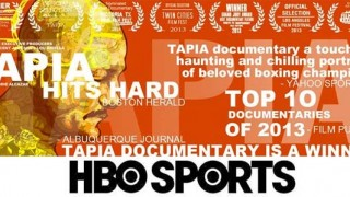 Tapia Documentary on HBO
