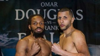 Omar Douglas vs. Frank DeAlba 2016