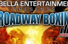 Broadway Boxing by DiBella Entertainment
