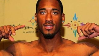 Demetrius Andrade weigh in