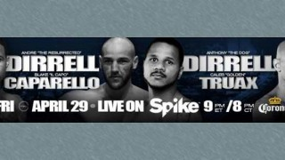 Dirrell Brothers to fight in Atlantic City