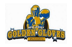 NJ Golden Gloves logo