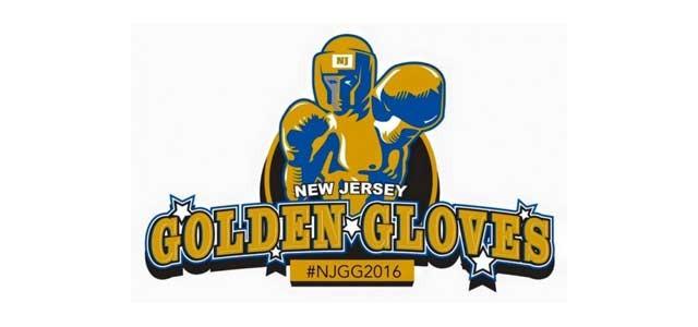 NJ Golden Gloves logo