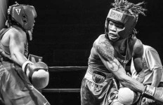 PA Golden Gloves Central Division Quarterfinals