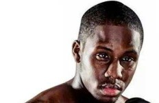Tevin Farmer headshot