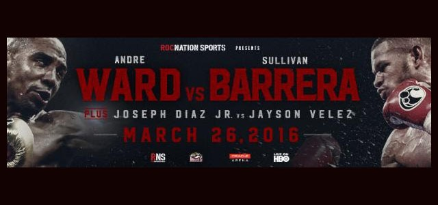 Ward Barrera banner