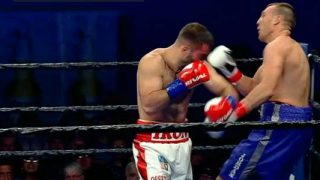 Murat Gassiev knocks out Jordan Shimmell