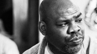Iran Barkley speaks
