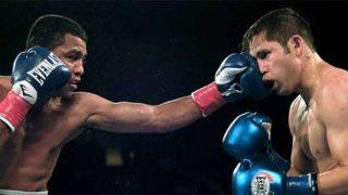 Ramon Gonzalez vs Carlos Cuadros