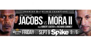 Jacobs-Mora II banner