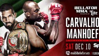 Carvalho Manhoef 2 promo banner