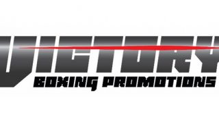 Victory Boxing Promotions logo