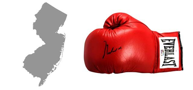 Boxing in New Jersey