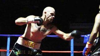 Mike Wilson vs Juan Reyna