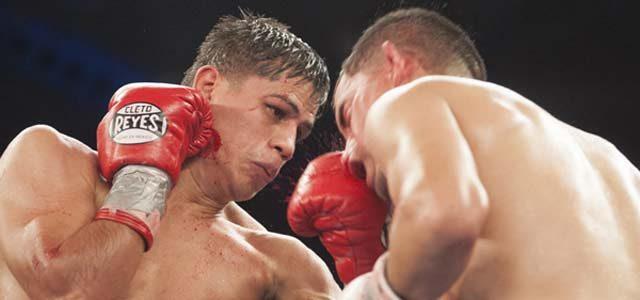 Roman vs Lopez at Bally's