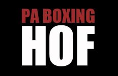 PA Boxing Hall Of Fame