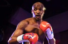 The New Ray Robinson