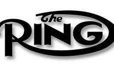 Ring Magazine Logo