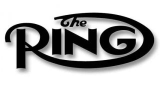 Ring Magazine Logo