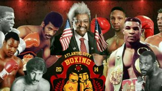 Atlantic City Boxing Hall of Fame