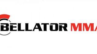 Bellator MMA Logo