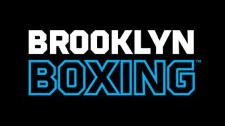 Brooklyn Boxing logo