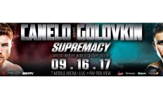 Canelo Alvarez vs Gennady Golovkin: Supremacy