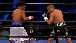 Miguel Cruz vs Alex Martin