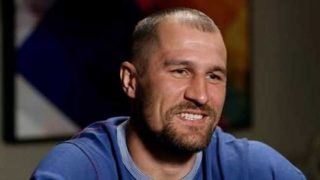 Sergey Kovalev Interview with Jim Lampley