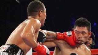 miguel berchelt-takashi Miura Fight