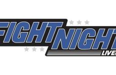 FightNight Live logo