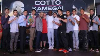 Cotto-Kamagai Final Presser