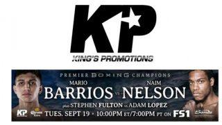 Barrios-Nelson