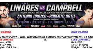 linares vs campbell