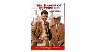 The Baron of Leiperville book cover