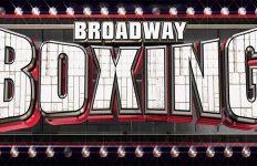 Broadway Boxing logo