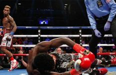 Jermell Charlo knocks out Erickson Lubin