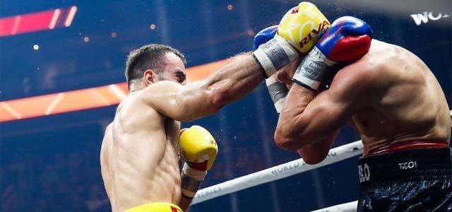 Gassiev boxing Wlodarczyk