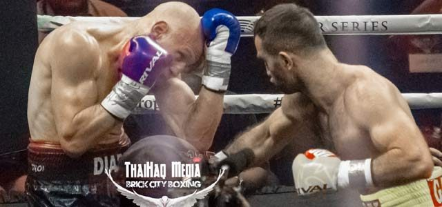 Gassiev vs Wlodarczyk