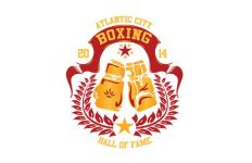 Atlantic City Boxing Hall Of Fame logo