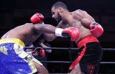 Anthony Dirrell-Denis Douglin