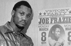 Smokin' Joe Frazier