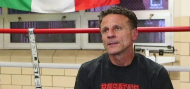 Mickey Rosati Jr
