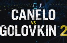 "Canelo Alvarez vs Gennady ""GGG"" Golovkin 2 - The Rematch"