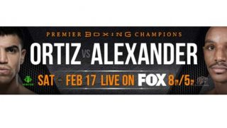 Victor Oretiz vs Devon Alexander on Fox