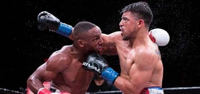Devon Alexander vs Victor Ortiz